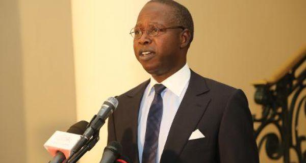 Le Premier ministre répond à Karim Wade : « tel père tel fils, il passe son temps à insulter le Président Macky »