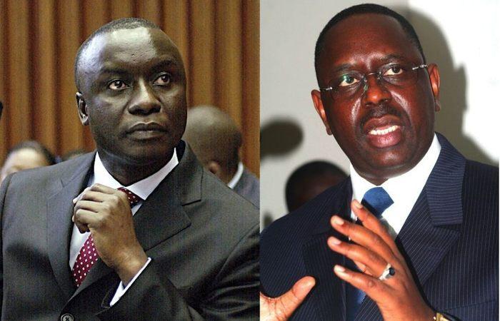 Idrissa Seck à son congrès d'investiture: «  je ne critiquerai plus le candidat Macky Sall »