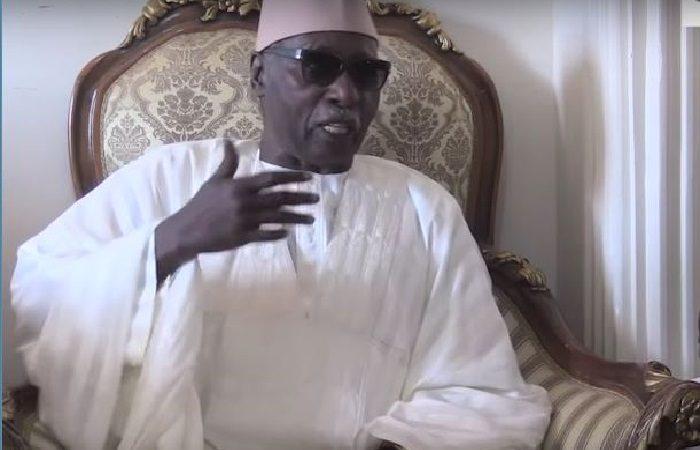 Election présidentielle: le message poignant du Khalife général des Tidianes aux politiques