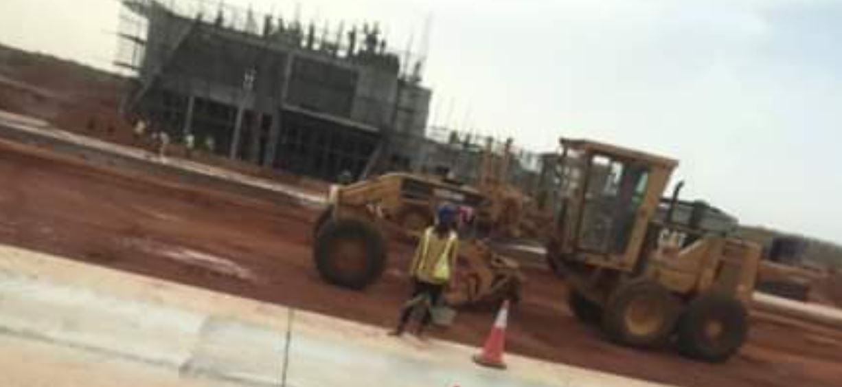 « La baisse du péage n'est que saupoudrage, car Eiffage est en train de construire un autre péage après Toglou, afin de faire payer le tronçon AIBD – Mbour »