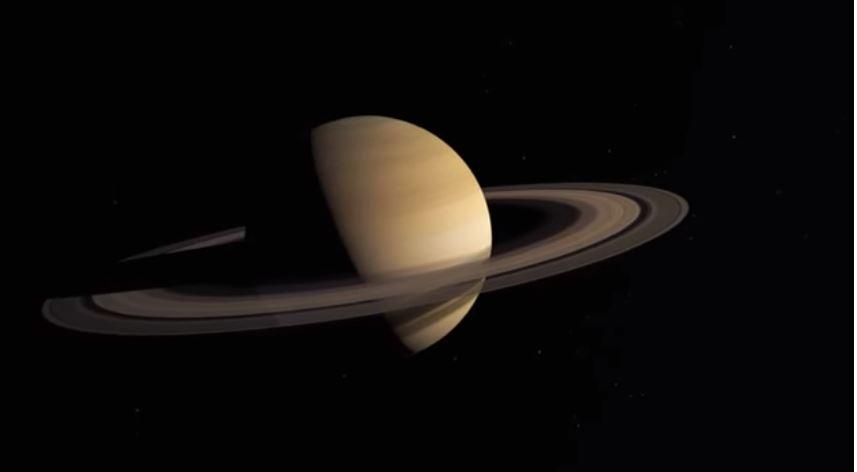 Les anneaux de Saturne devraient disparaître d'ici 300 millions d'années