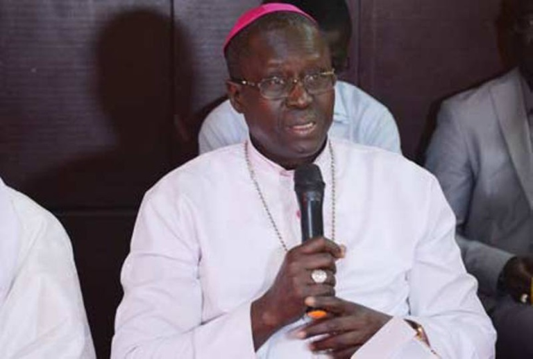 Présidentielle 2019:  Le message de Monseigneur Benjamin Ndiaye aux acteurs