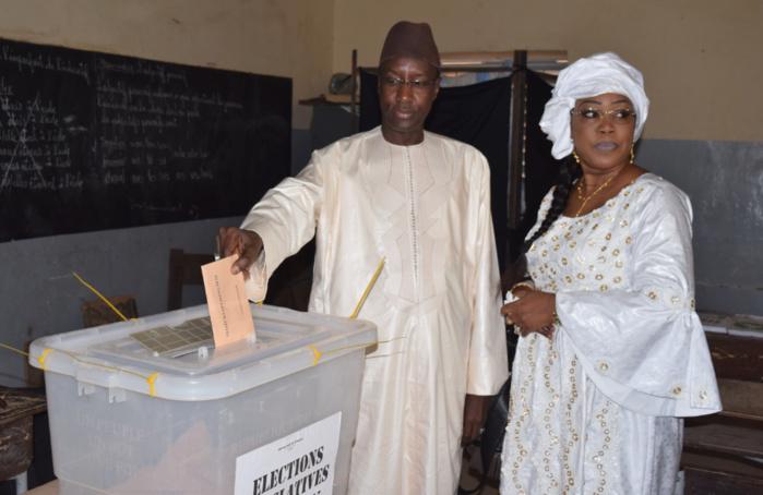 Pour une victoire éclatante le 24 février 2019 : Mamour Diallo se propose de rassembler la famille politique de Macky Sall à Louga