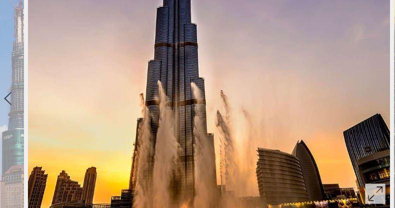 Plus hauts gratte-ciel construits en 2018 : 7 de ces 10 plus hauts immeubles se trouvent en Chine