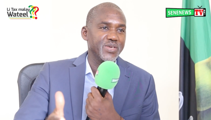 Présidentielle 2019 : Mamadou Diop, candidat de la rupture, 27e et dernier à déposer sa liste