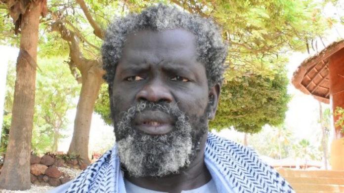 Nécrologie: Décès du maire de Kayar, Ndiassé Kâ