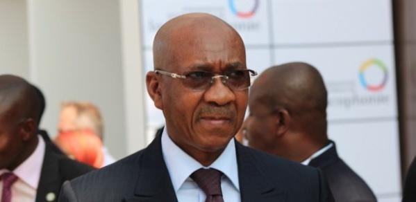 Hadjibou Soumaré n'a pas pu avoir 0,1 %