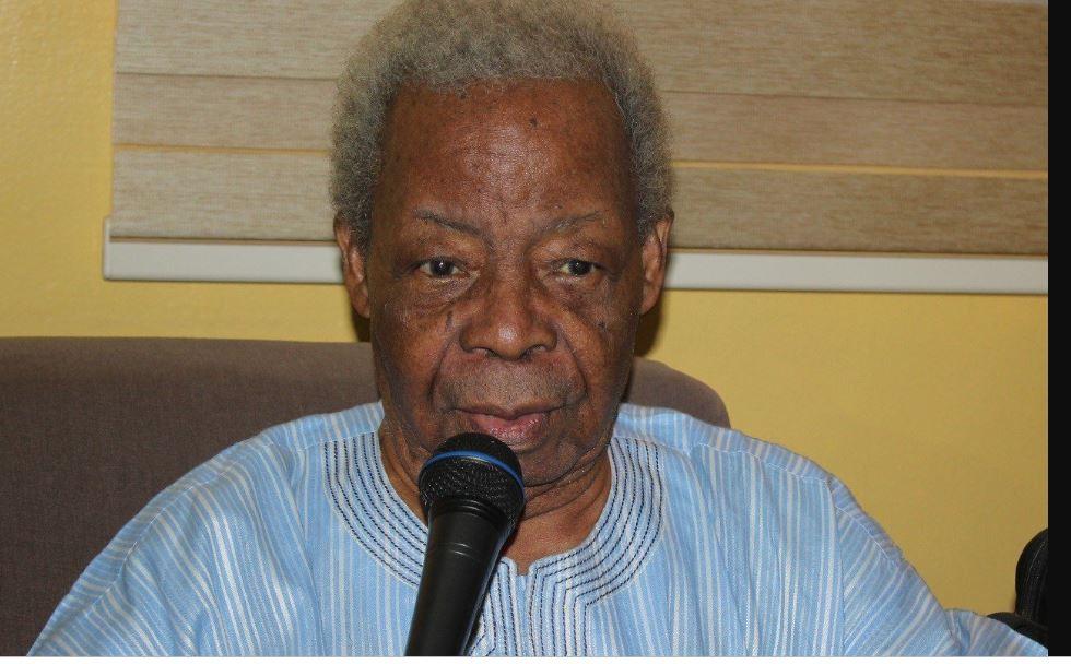 Nécrologie : Décès de l'écrivain malien Seydou Badian Kouyaté
