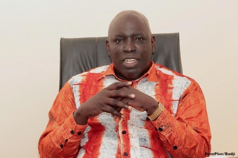 Madiambal Diagne : « Ousmane Sonko peut être entendu parce qu'il est impliqué dans ce dossier-là, je le sais »