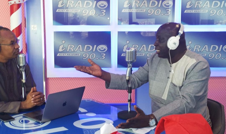 Madiambal Diagne confirme Leral.net sur l'affaire des 94 milliards  et la commission de 12% de Ousmane Sonko