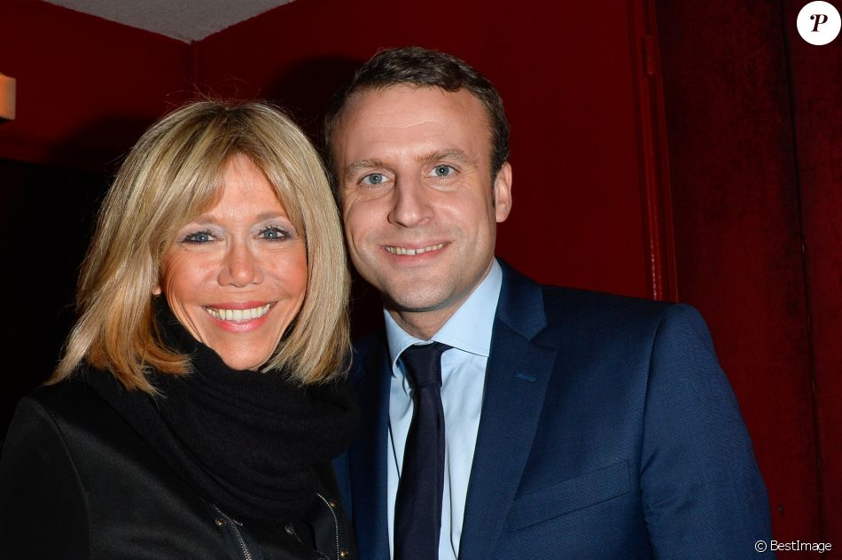 Emmanuel et Brigitte Macron se sont accordés quatre jours de vacances à Brégançon