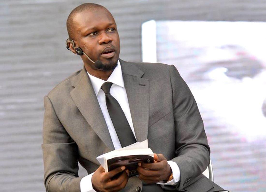 """Ousmane Sonko à Madiambal Diagne : """"Ya niaak diom"""""""