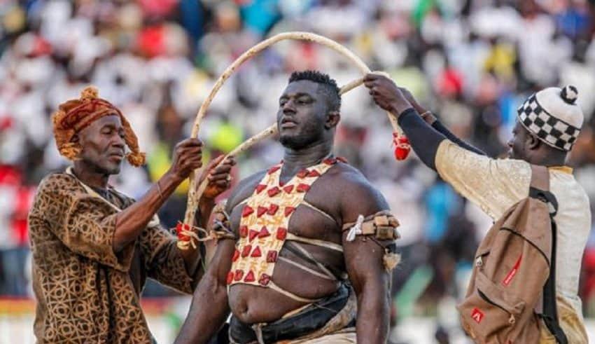 Balla Gaye se rend au Mali et au Nigeria pour se blinder mystiquement