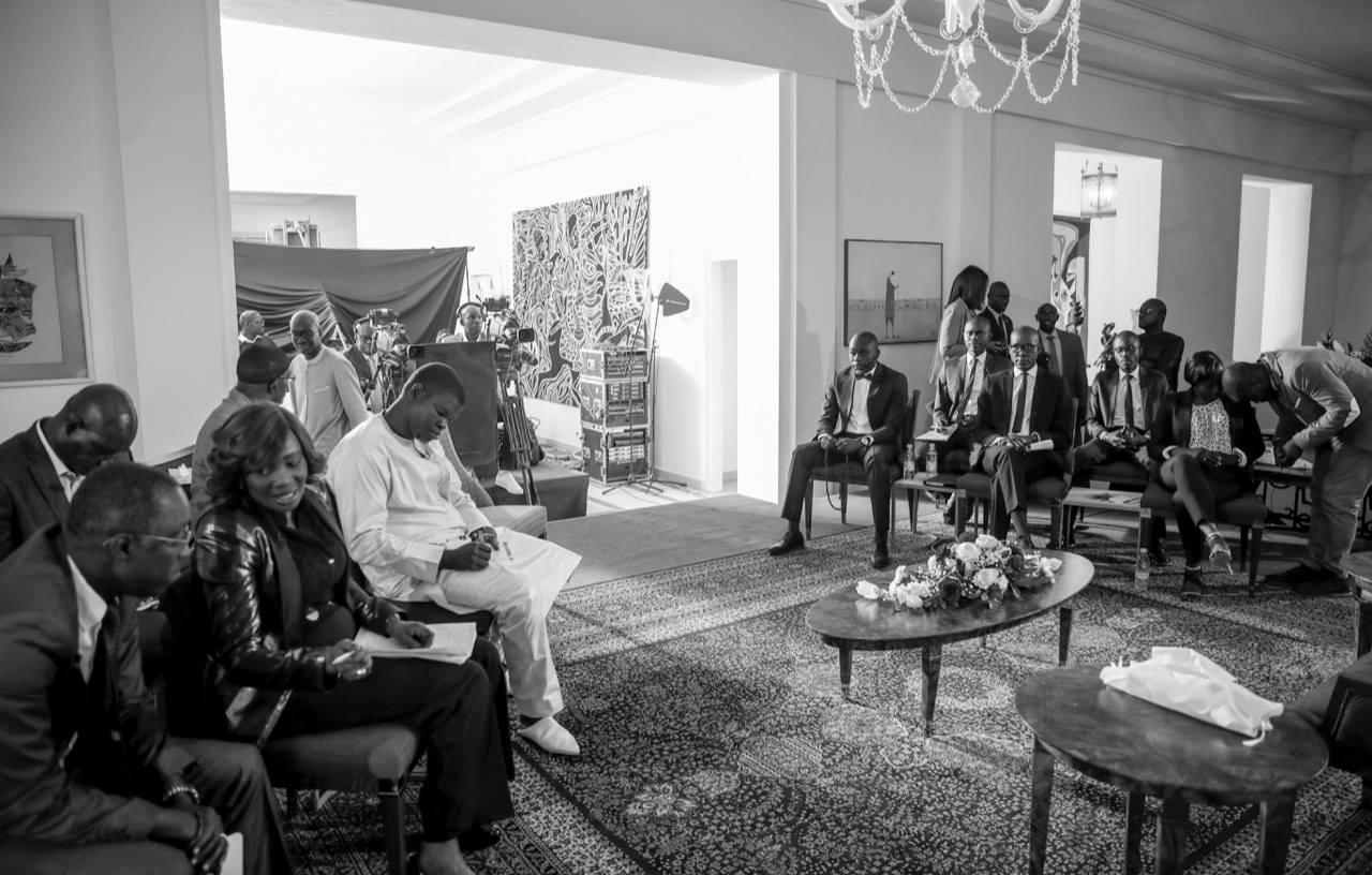 Sénégal: plus de 491.000 emplois créés depuis 2012, révèle Macky Sall