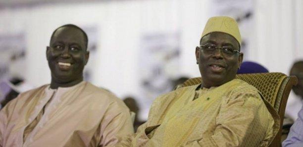Nomination d'Alioune Sall : Les explications de Macky Sall