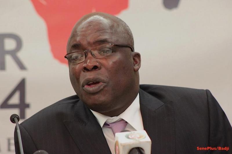 Parrainage- Abdoul Aziz Mbaye : « L'opposition n'a pas assez travaillé, elle passait son temps à traîner entre les chancelleries étrangères »