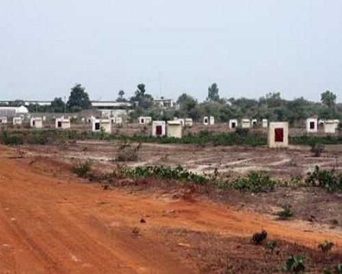 Aménagement du site octroyé aux magistrats: Risque de confrontation à Guédiawaye