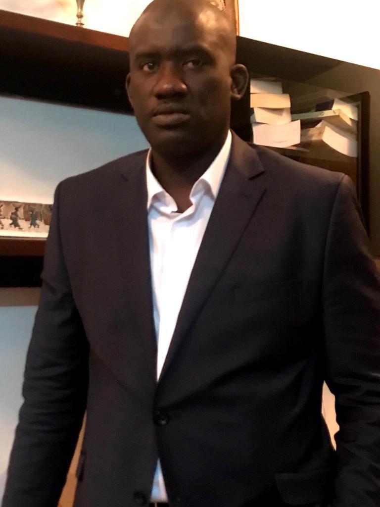 """Moussa Tine: """"Il existe d'autres voies de recours pour préserver la candidature de Khalifa Sall"""""""