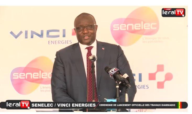 Mouhamadou Makhtar Cissé décrypte la dualité « Energie et Croissance Economique » pour les cadres daganois