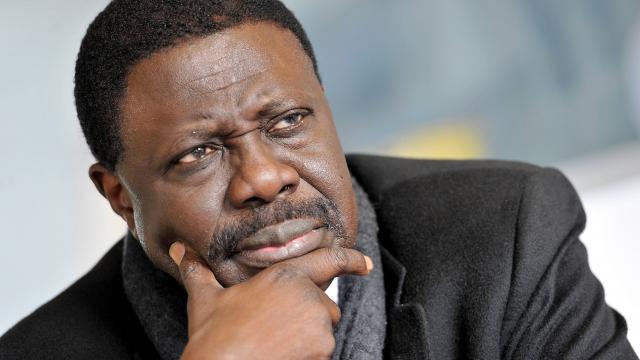 Ce que Pape Diouf pense du salaire d'Aliou Cissé