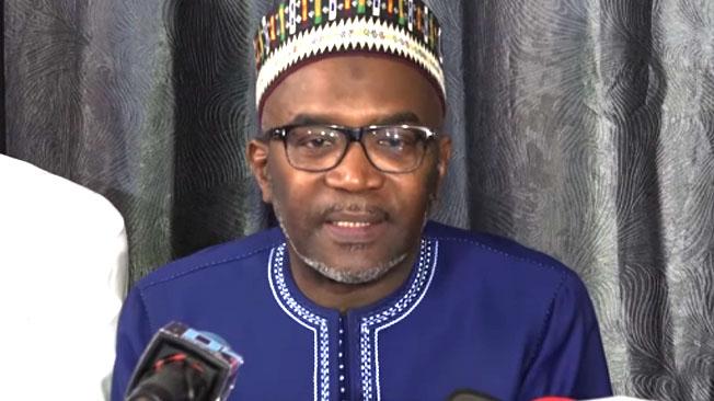 Amadou Tidiane Wone: « La rhétorique guerrière du Président Macky Sall est de plus en plus insupportable »