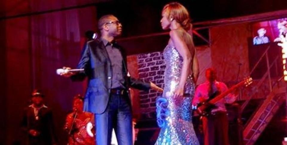 """Coumba Gawlo Seck: """"Ils doivent faire comme Youssou Ndour s'ils veulent aller loin"""""""
