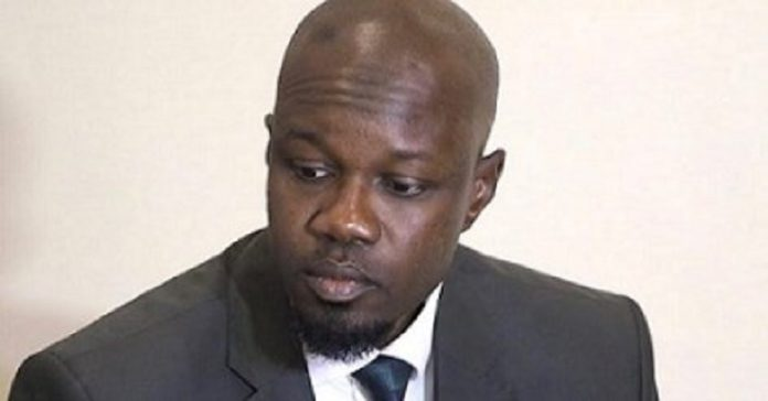 Affaire gendarmes – PASTEF:  Ousmane Sonko, « l'intimidation ne passera pas »