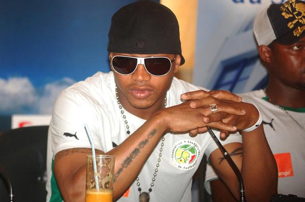 El Hadj Diouf: « L'Afrique manque de joueurs de caractère comme Eto'o, Drogba, El Hadj Diouf… »