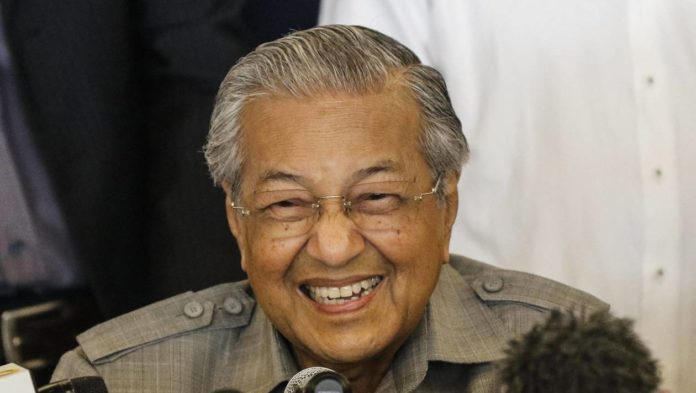 Mahathir Mohamed, père du miracle économique de la Malaisie, est attendu à la Conférence internationale sur l'émergence de l'Afrique.