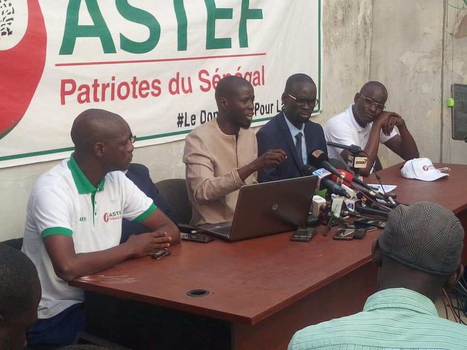 Candidat à l'élection présidentielle – Ousmane Sonko démasqué par... Madiambal Diagne ?