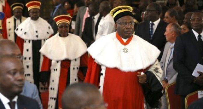 Conseil constitutionnel, comment l'organe a fini par être « désacralisé » (Editorial)