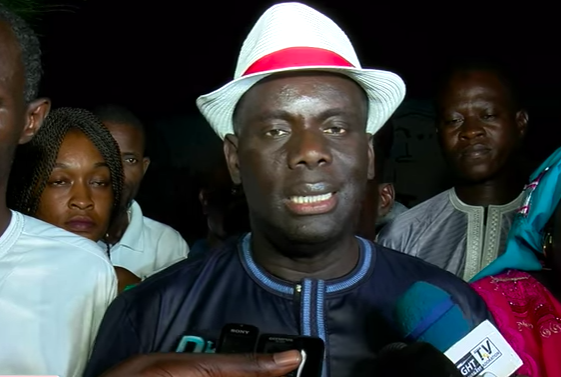 """Parrainage: Gakou s'agrippe sur une """"faille"""" de l'article L57 du Code électoral"""