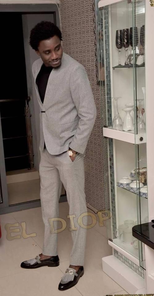 (3 photos): Wally Seck s'affiche dans une tenue hyper…