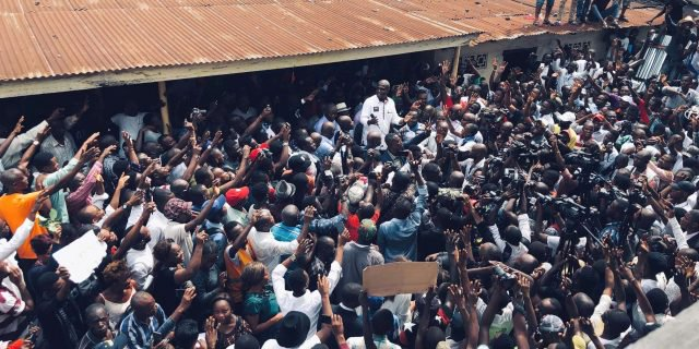 Présidentielle en RDC : Martin Fayulu revendique la victoire et compte saisir la Cour constitutionnelle