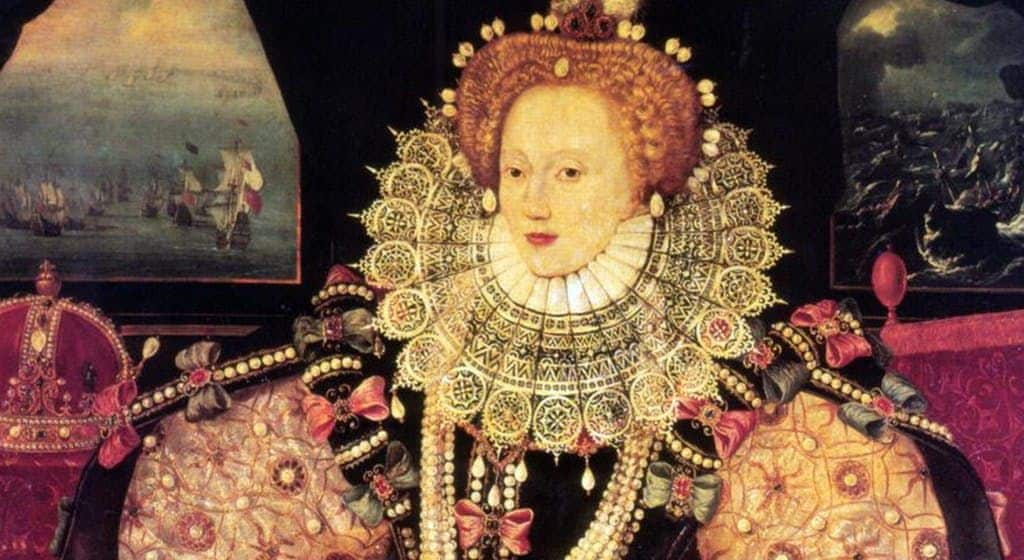 L'alliance secrète d'Elizabeth Ière avec l'Islam