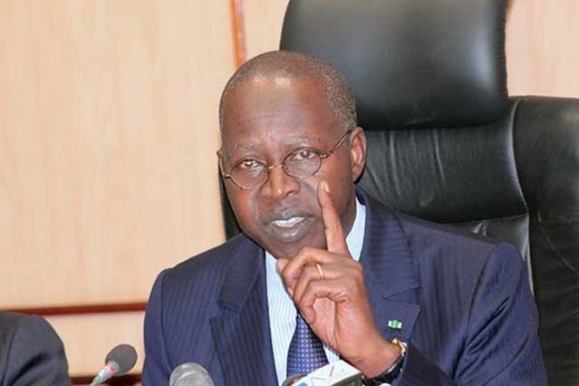 Présidentielle 2019 : Dionne appelle l'opposition à l'apaisement