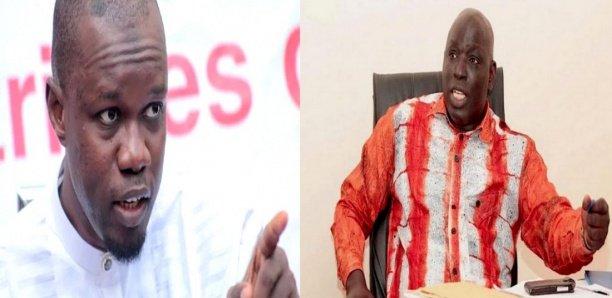 «M. Sonko, quelqu'un qui veut devenir Président du Sénégal ne doit pas faire ça...» Madiambal Diagne