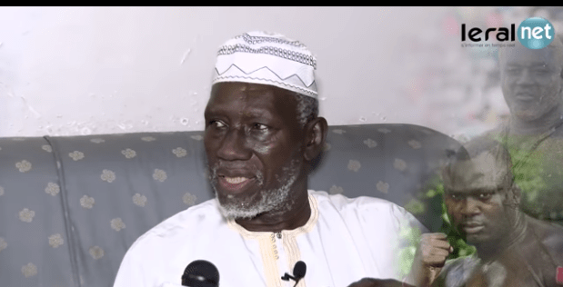 Mbaye Guèye, ancien tigre de Fass: « Modou Lo a lutté comme un gamin »