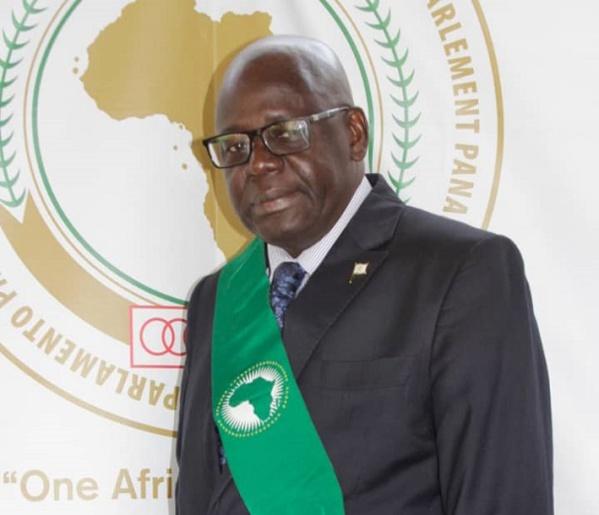 Lex Lata, de Lege Ferenda : les nouveaux chantiers du parlement panafricain pour un droit parlementaire unitaire