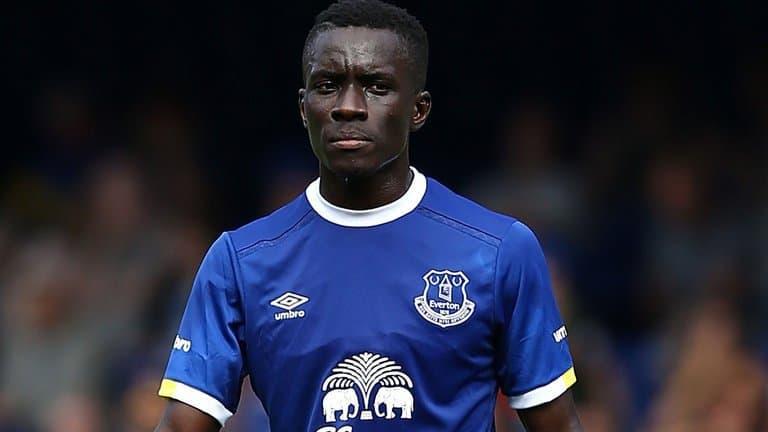PSG : Gana Guèye veut forcer son départ d'Everton