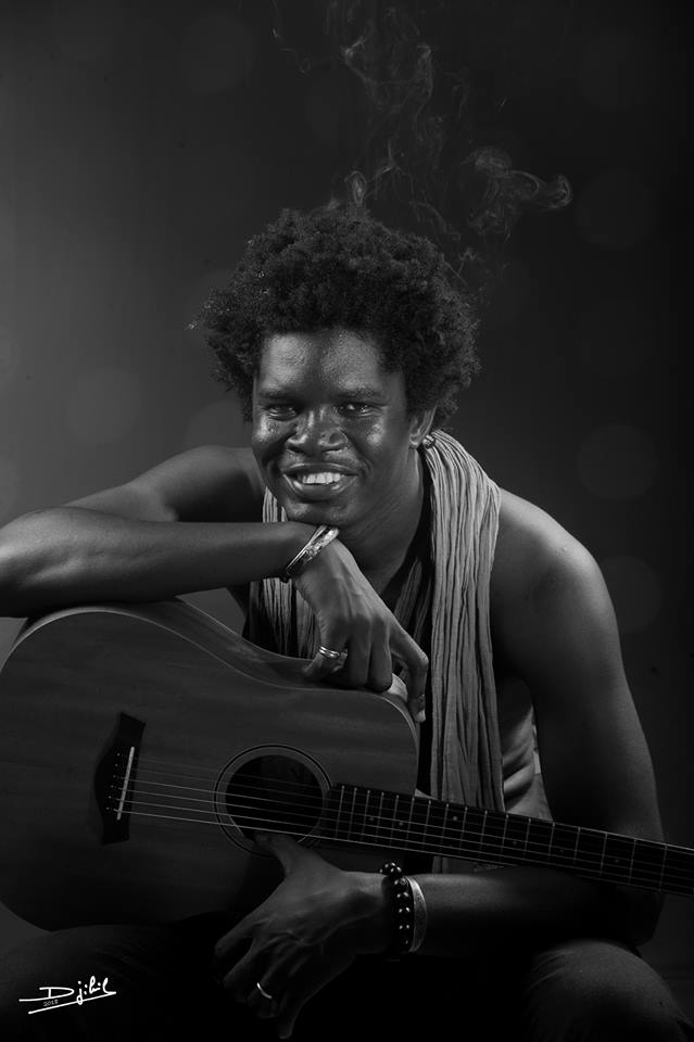 12 Photos : Mustafa Naham Guidelam, les différentes facettes de l'artiste chanteur acteur international