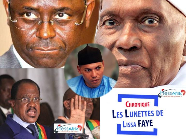 Présidentielle 2019 : Le deal libéral et l'équation Madické Niang (par Momar Lissa Faye)