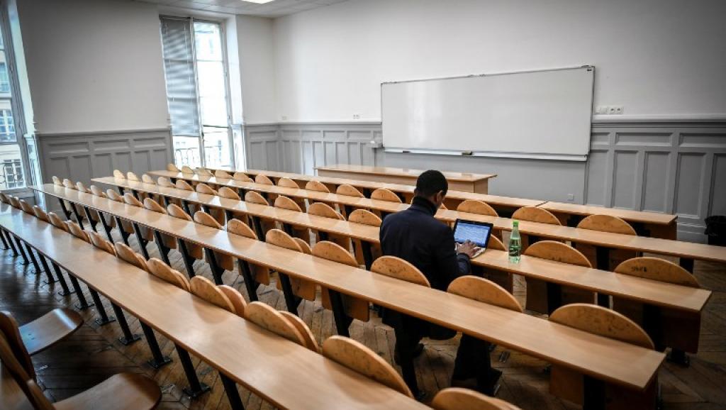 Frais d'inscription: la fronde des universités rassure les étudiants étrangers