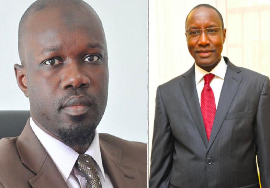 Mamour Diallo détruit Sonko : « Ne vous laissez pas tromper par sa barbichette et son côté donneur-de-leçons de Monsieur Propre »