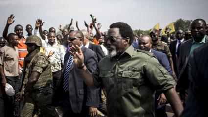 RDC : l'empire Kabila n'a rien à craindre de la succession au pouvoir