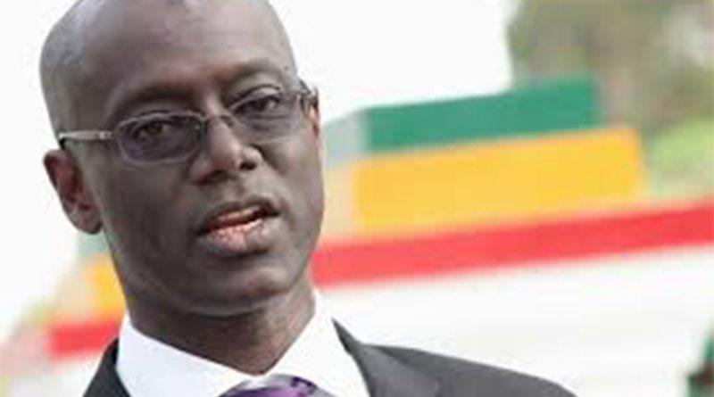 Thierno Alassane Sall : « Certains magistrats doivent être traduits devant les tribunaux pour trahison »