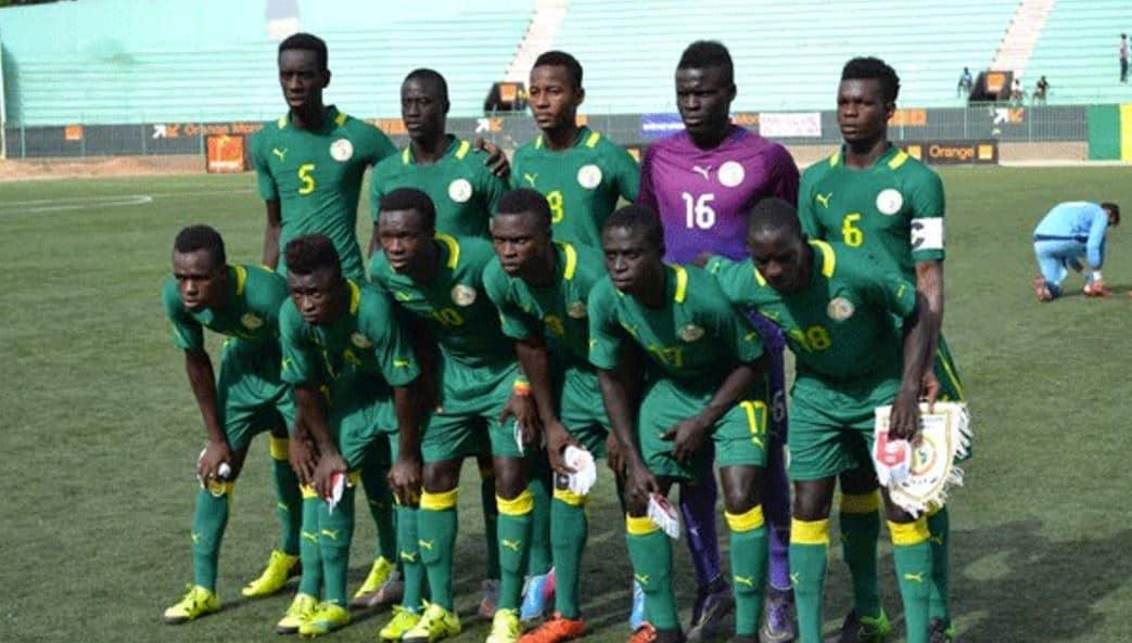 Can Niger 2019 : Primes des U20 – 1,5 million Fcfa en cas de finale