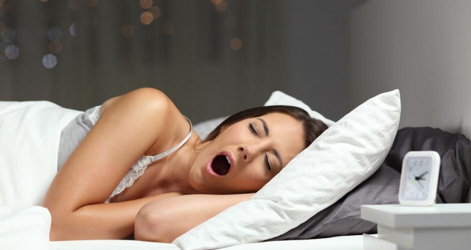 Ouste, au lit ! Pour les neurologistes, le manque de sommeil est une crise de santé publique