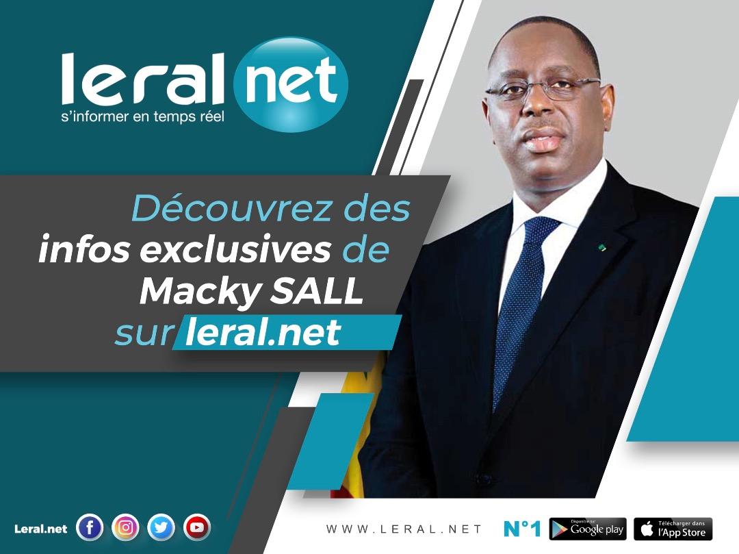 Sénégal Présidentielle 2019 : Portrait de Macky Sall, le sortant