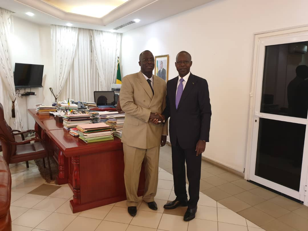 Le n°2 de Pierre Goudiaby Atépa rejoint Macky Sall
